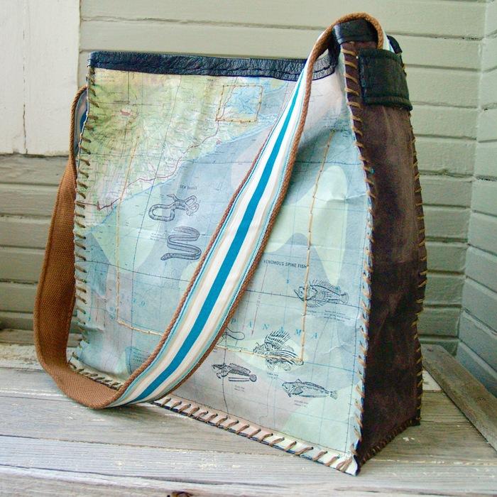 Evade Bag